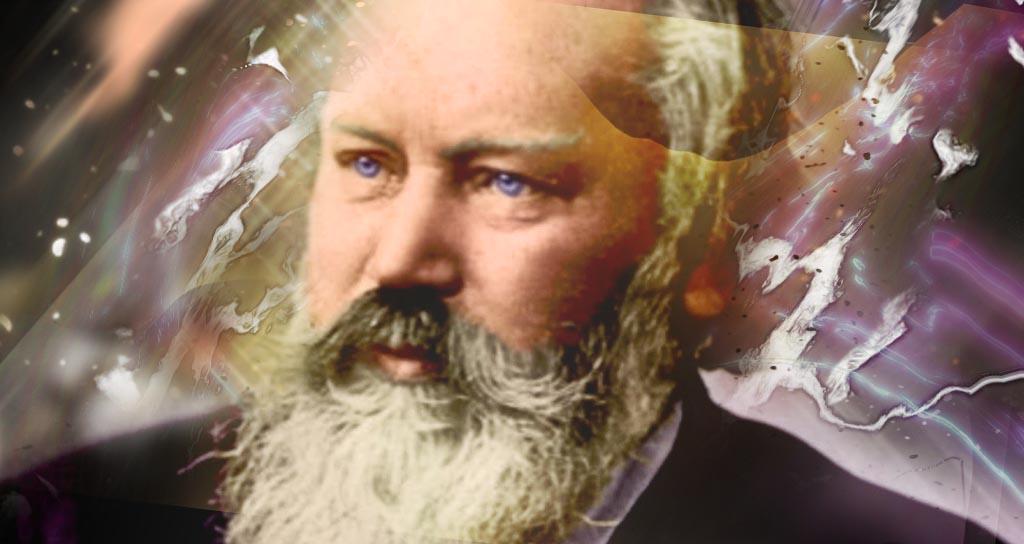 Johannes Brahms sonará en el Auditorio Mozarteum de Caracas