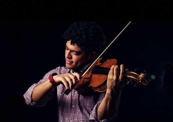 Pedro González y Manuel Tremont interpretarán Concierto Doble de Bruch para Clarinete y Viola con la Sinfónica de Falcón