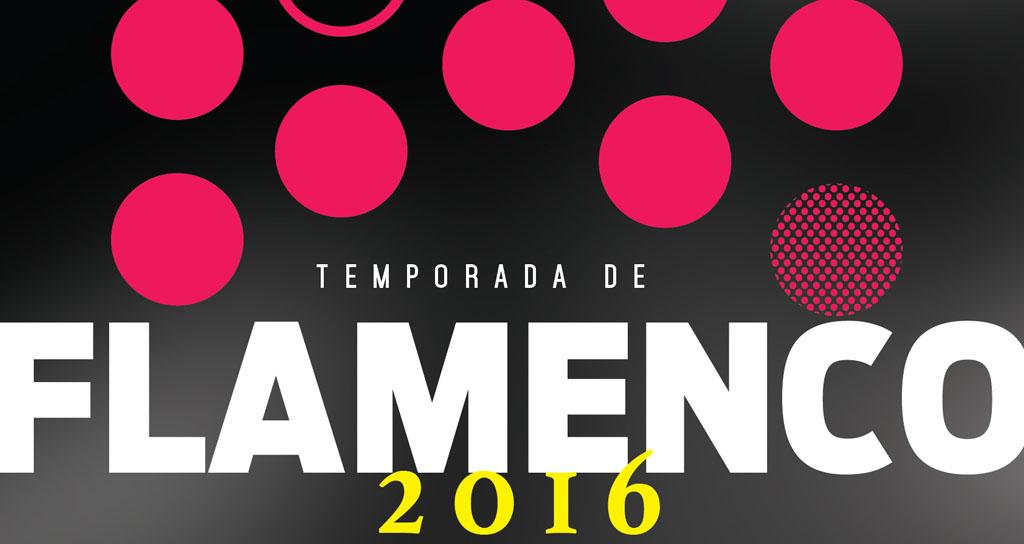 La Embajada de España presenta Temporada de Flamenco 2016