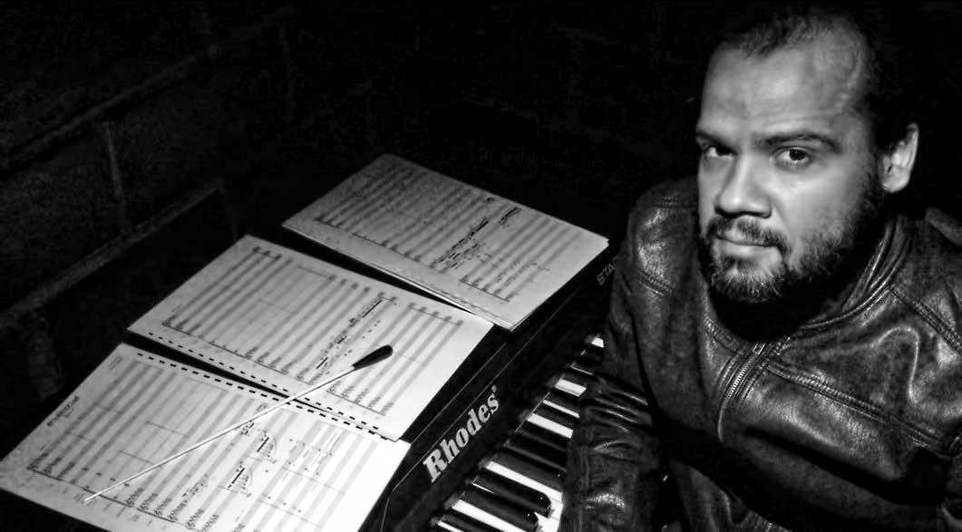 """Concierto Sinfónico """"Melodías procedentes de los sueños"""""""