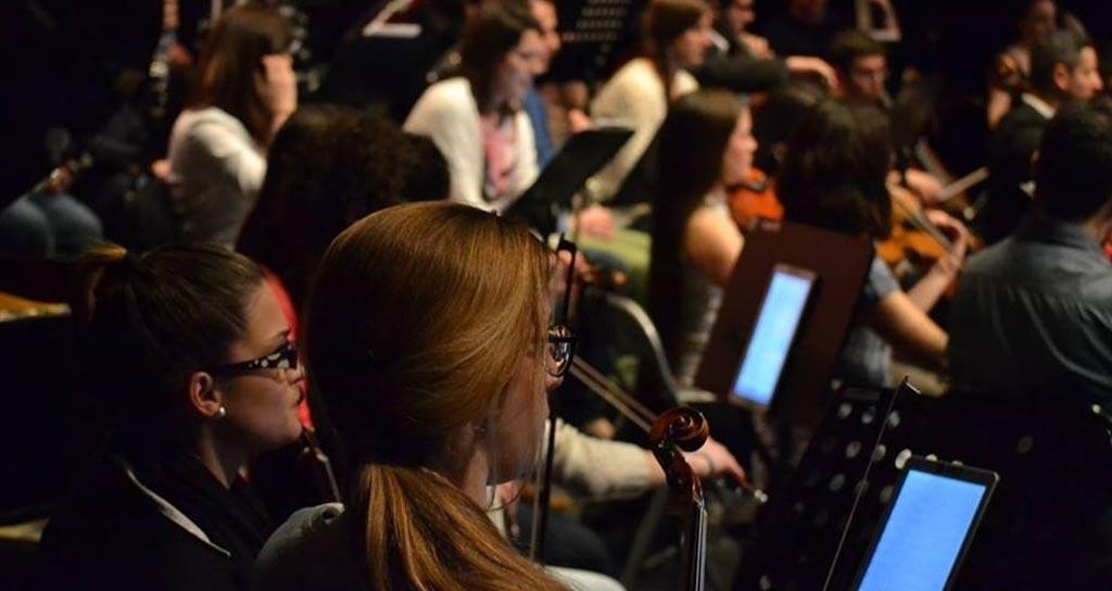 España estrena los conciertos de música clásica 3.0