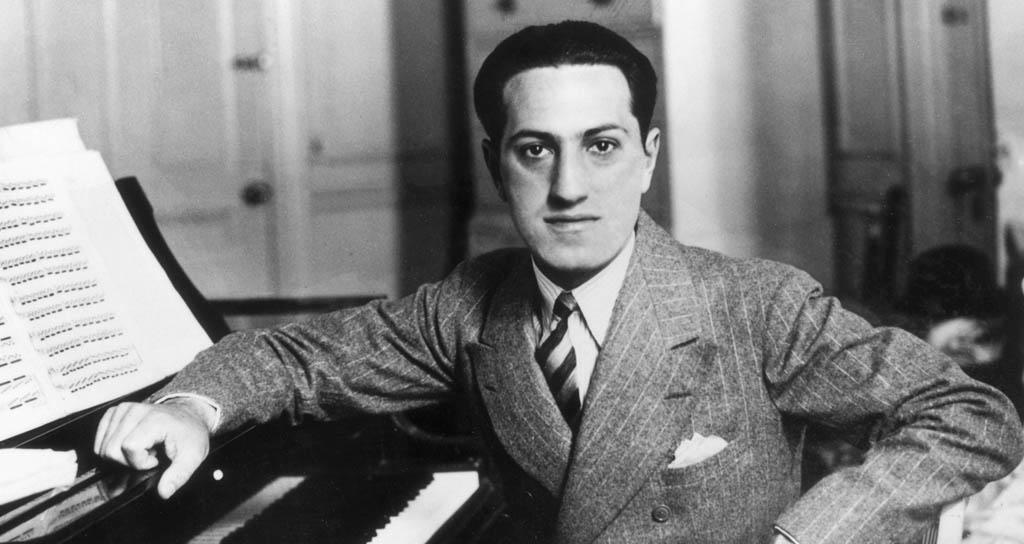 George Gershwin: El hombre que vistió de etiqueta el jazz