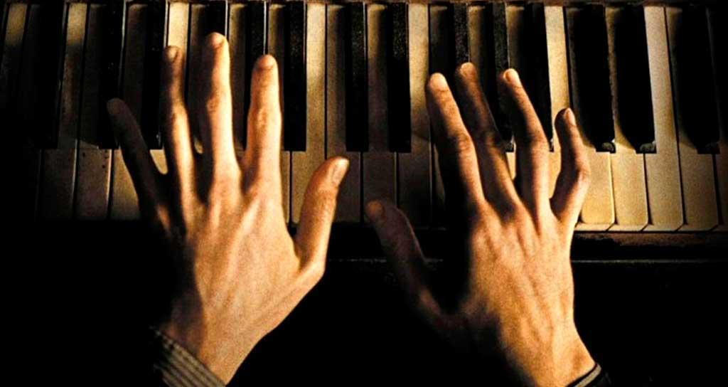 El pianista que sobrevivió para contarlo