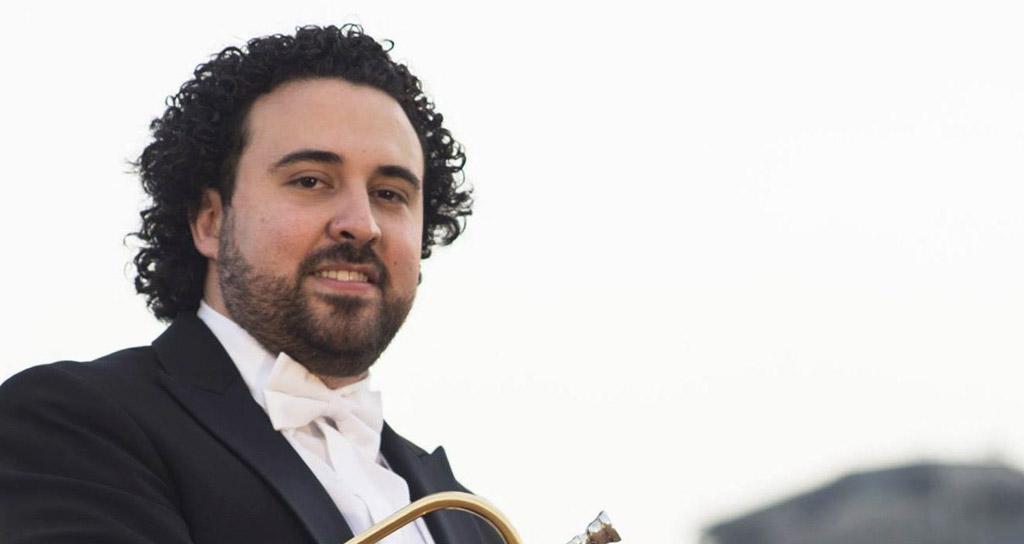 El talento musical del centro de Caracas se une en un concierto sinfónico