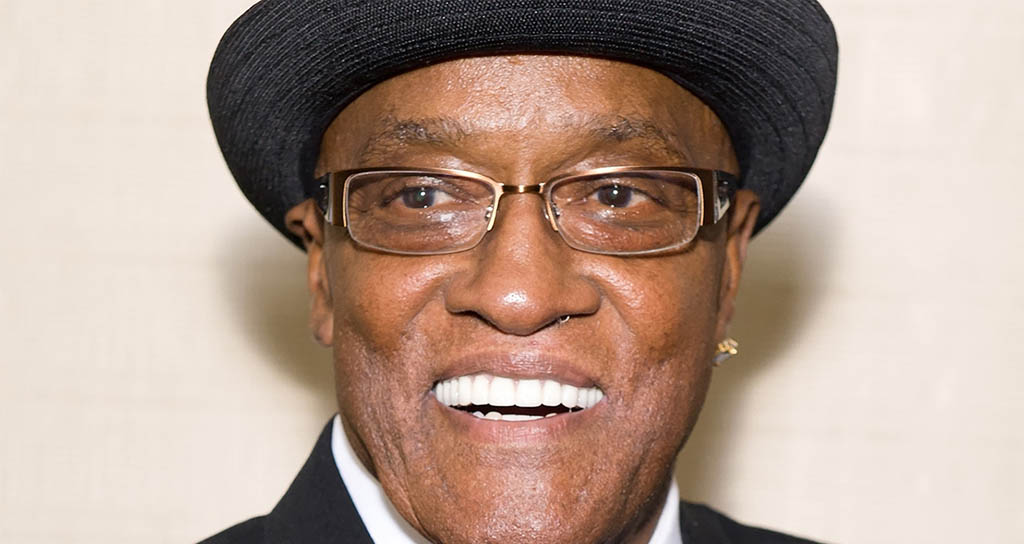 Murió Billy Paul, el versátil vocalista de soul y jazz