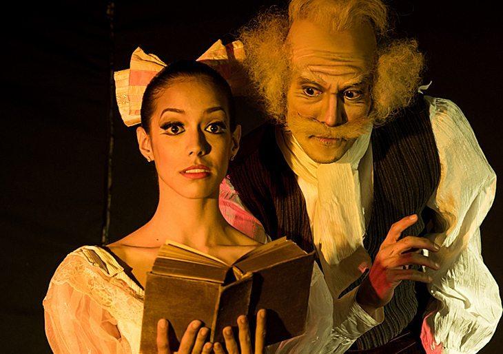 Ballet Coppelia celebrará el 33° aniversario del Teatro Teresa Carreño