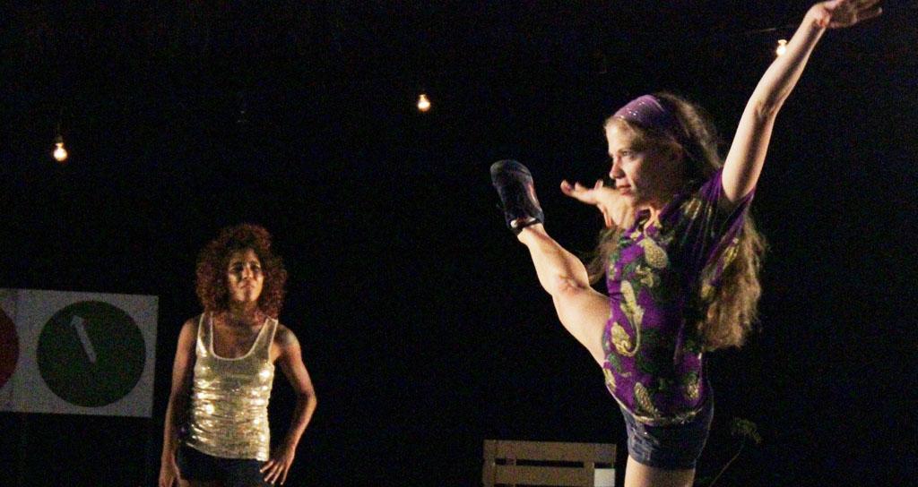 Teresa Danza Contemporánea celebra su 1er aniversario