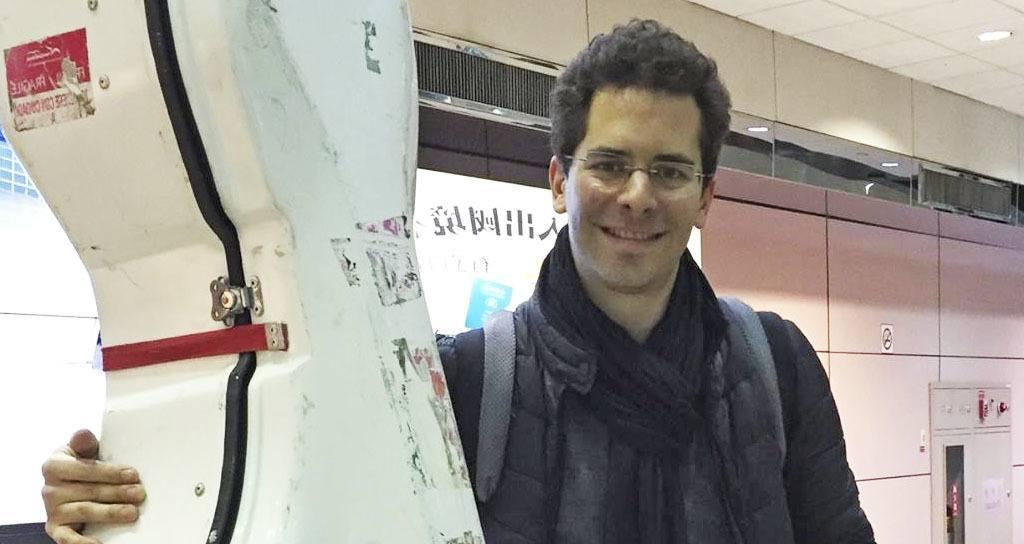 El contrabajista venezolano Edicson Ruiz debuta en Taiwán