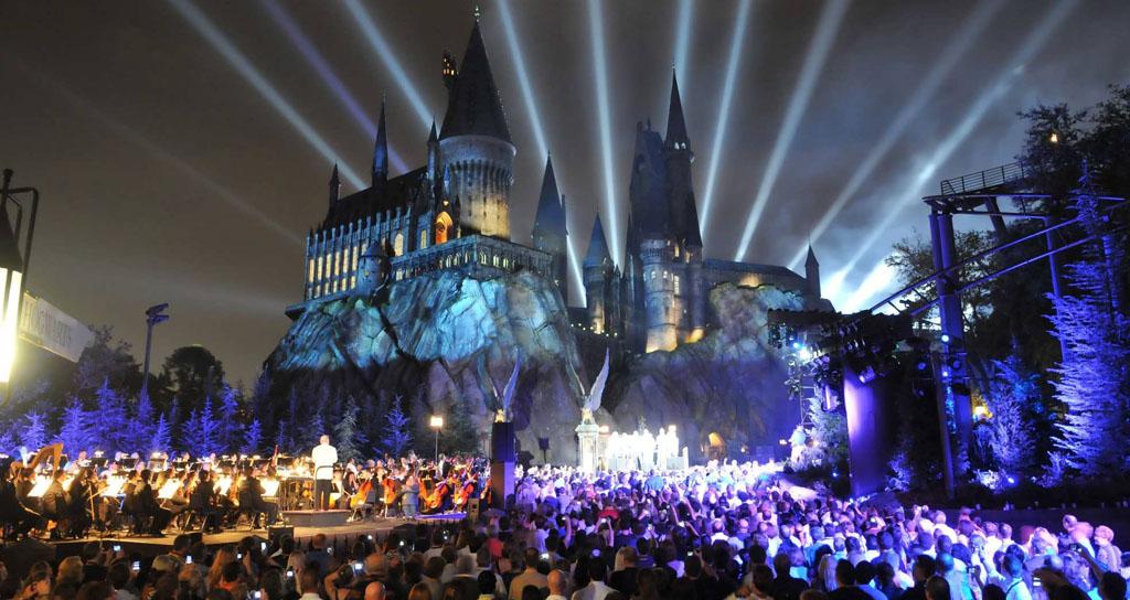 'Harry Potter', la nueva atracción de Estudios Universal