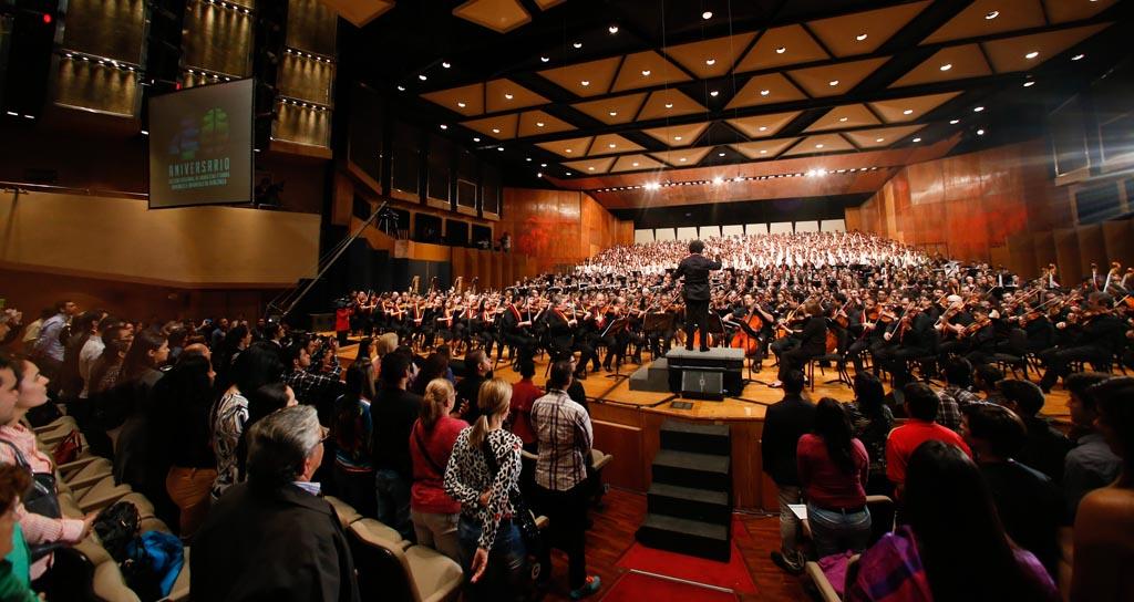 El PNUD confirma que el Sistema de Orquestas de Venezuela genera inclusión social