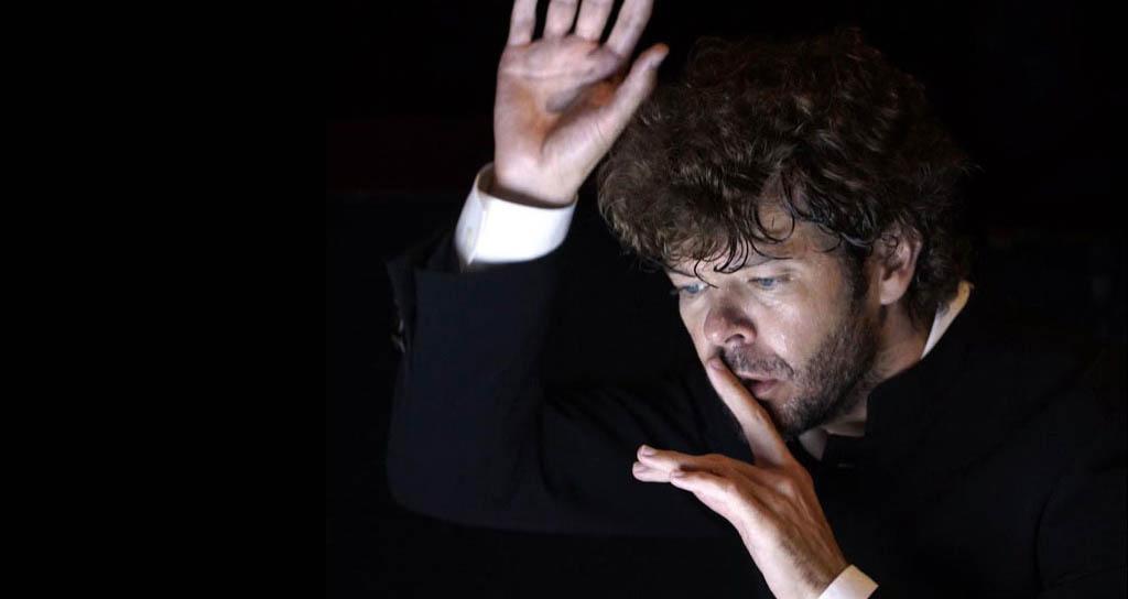 Con Mendelssohn encerrado en el Auditori