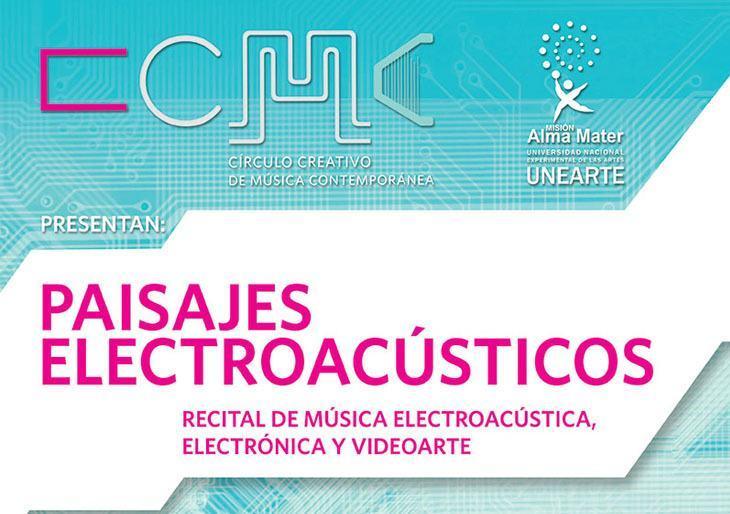 Paisajes Electroacústicos
