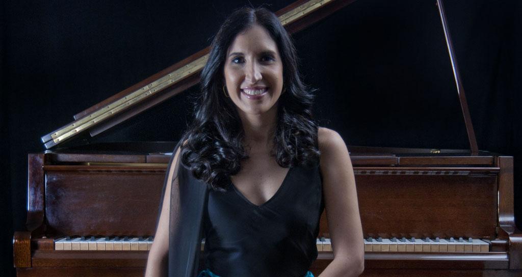 Prisca Davila se presenta en el Teatro Chacao para celebrar el Día Internacional del Jazz