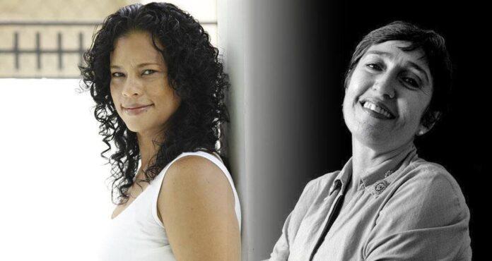 Melba González y Elizabeth Guerrero presentan Ritmos América