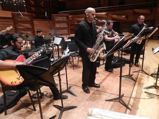 La Venezuela Big Band Jazz se presenta en el Festival Internacional de Jazz de Naguanagua
