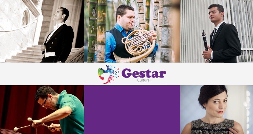 Los artistas de Gestar Internacional estarán alrededor del mundo en el 2016
