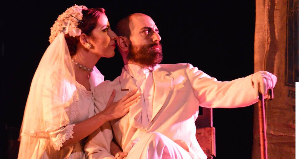 """La ópera """"3 centavos"""" de Brecht arriba al CCCH"""