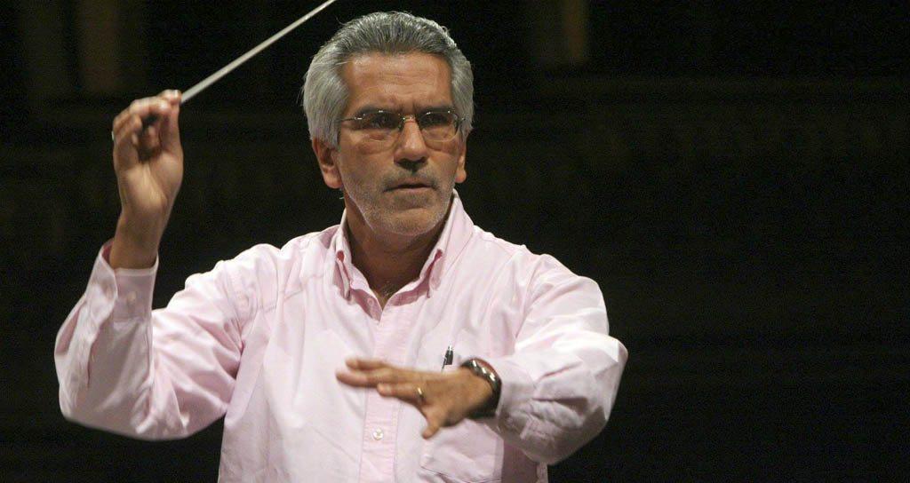 """Alfredo Rugeles: """"Vamos a hacer énfasis en la música de autores venezolanos"""""""