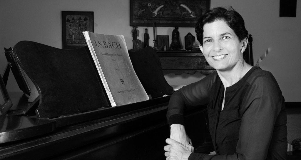 El 28 de mayo Ana María Raga dictará el Taller adiestramiento para músicos