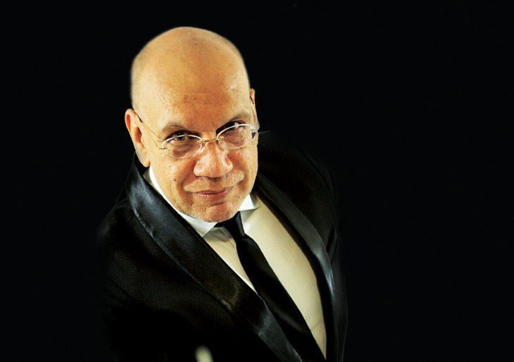 Cultura Chacao presenta Ramillete Musical para las Madrescon Andy Durán y su Orquesta