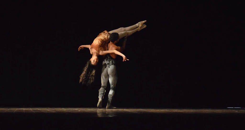 El Ballet en Venezuela tiene sello margariteño