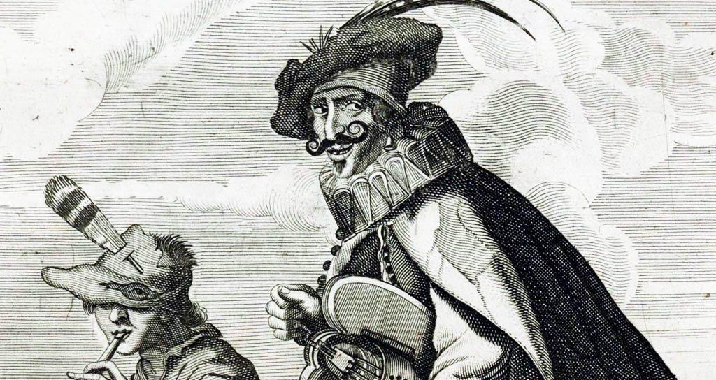 Música en tiempos de Cervantes sonará en Los Galpones