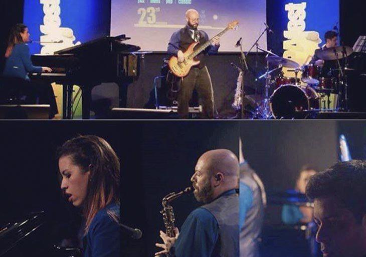 Grupo venezolano Fluxus Trío logra premio especial en Competencia Internacional de Jazz de Bucarest 2016