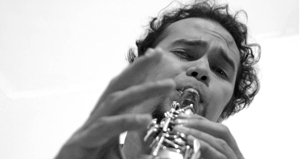 Gorgias Sánchez tocará Recital de clarinete solo en la Universidad Simón Bolívar