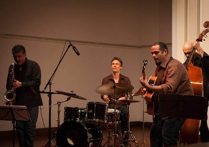 Pedro Barboza refrescará el Centro Cultural B.O.D. con La Gran Brisa