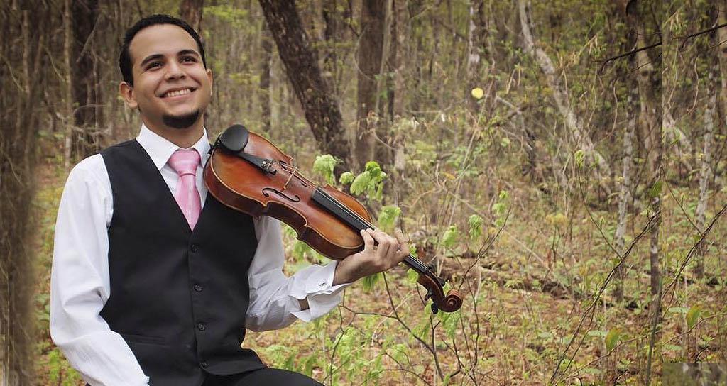 Guanare sede del 3er Festival de violín de los llanos