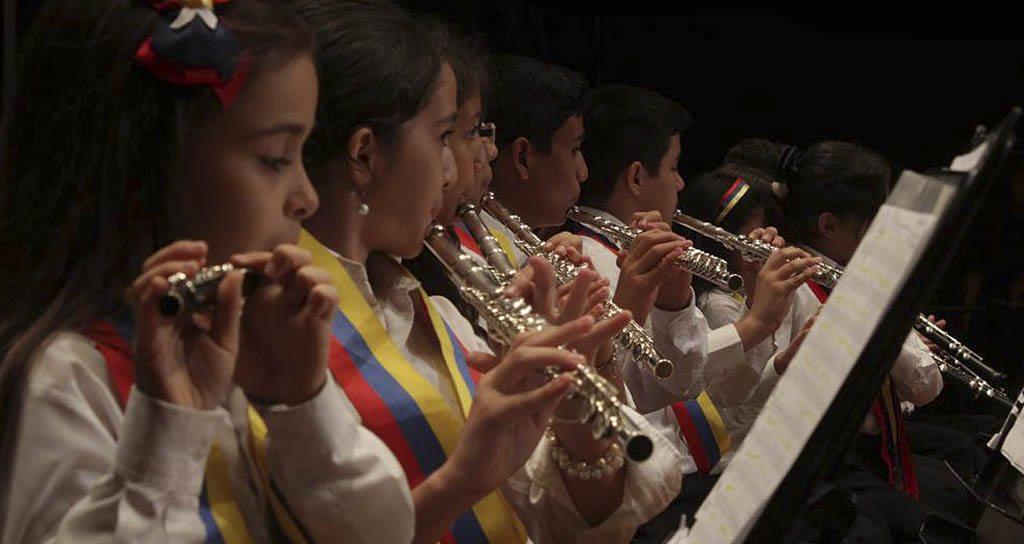 Secretaría de Cultura asigna 8 mil 311 instrumentos musicales al Sistema Nacional de Orquestas