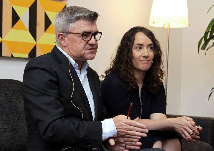 """""""El Palau de la Música de Valencia está viciado"""", dice su nuevo director"""