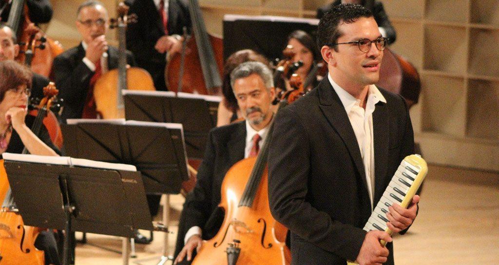 La Filarmónica ofrecerá 'Concierto sinfónico por la paz'