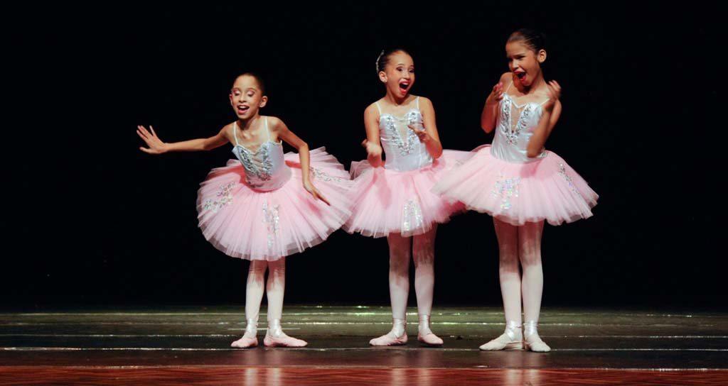 En Mérida brilló el Ballet Nacional