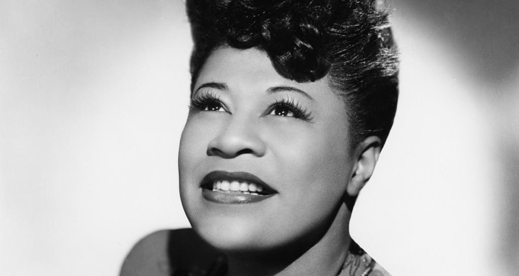 Se cumplen dos décadas sin la privilegiada voz de Ella Fitzgerald