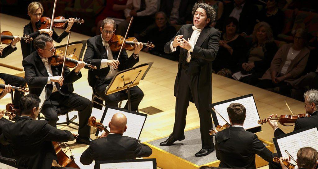 Miserere de Part y Requiem de Mozart: un par para recordar junto con la Filarmónica de Los Ángeles
