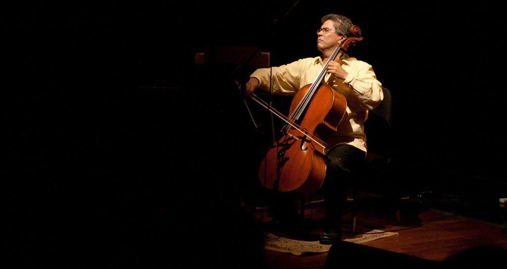 Germán Marcano ofrecerá talleres y clases magistrales en el Festival Quito Cellos 2016