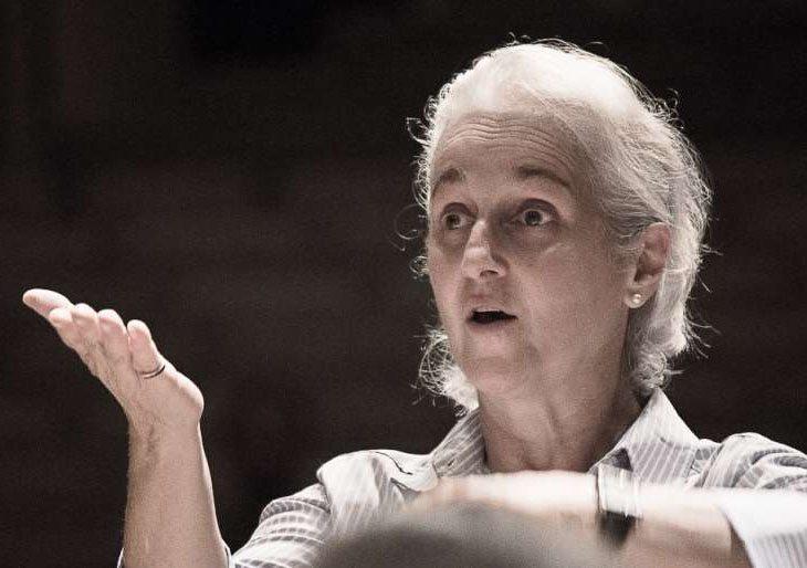 Maestra María Guinand nombrada Jurado del 62 Festival de Habaneras de Torrevieja