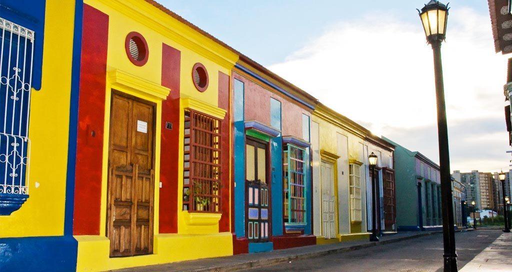 Con el sentir zuliano resonarán los bailes más elogiados de Maracaibo de antaño en la hermosa Quinta El Cerrito