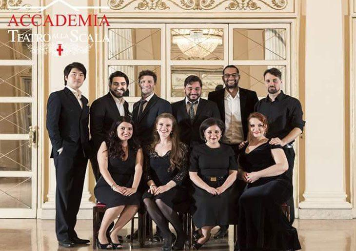 Gustavo Castillo, el único venezolano en las entrañas del Teatro alla Scala