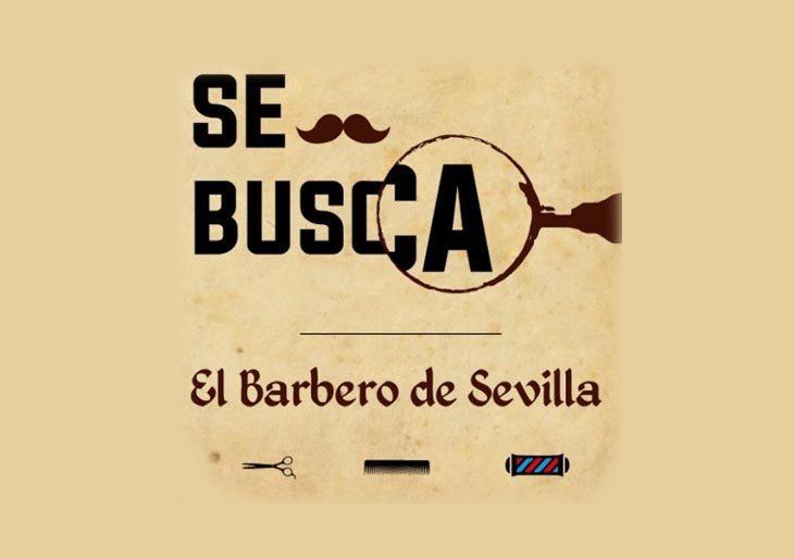 Audiciones para El barbero de Sevilla