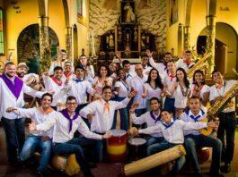 La Orquesta Afrovenezolana Simón Bolívar ofreció concierto multitudinario en Barlovento