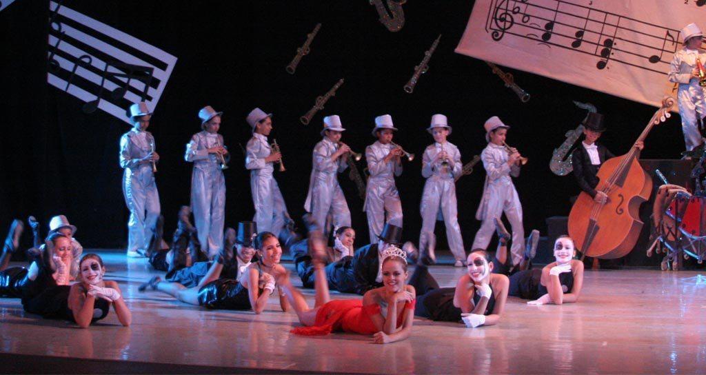 Ballet de las Américas arriba al Centro Cultural Chacao