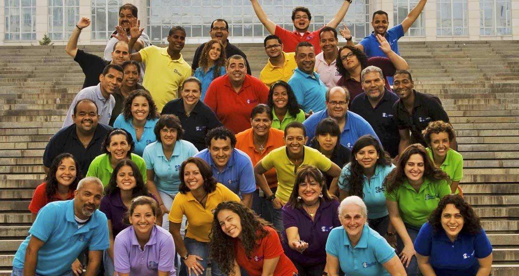 La Schola celebra los cuarenta de la Sala Ribas