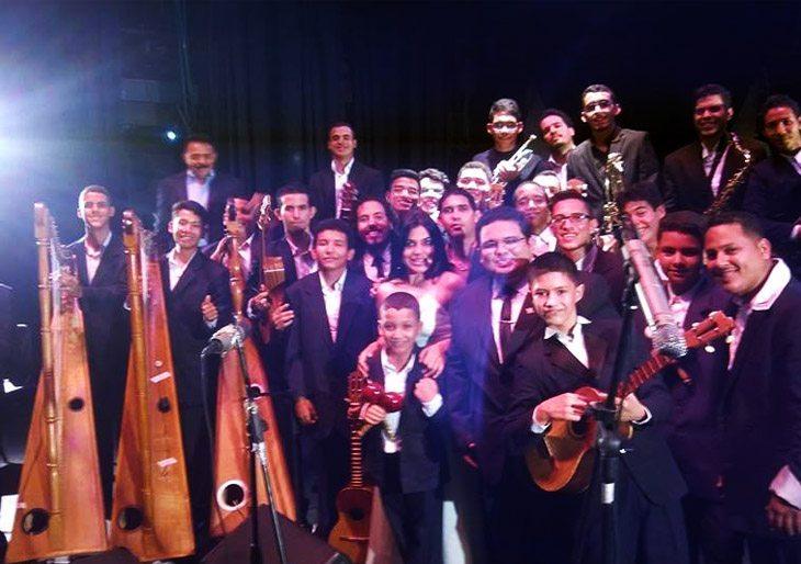 Programa Alma Llanera refuerza la tradición del país