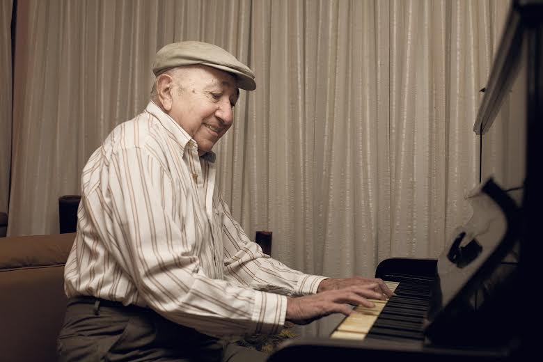 El piano del Tío Simón se queda en el Centro Cultural Chacao