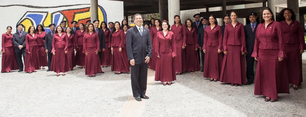 Orfeón Universitario de la Universidad Central de Venezuela