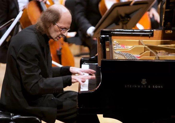 La Teresa Carreño acompaña al maestro Pizzolante por la senda pianística de Beethoven
