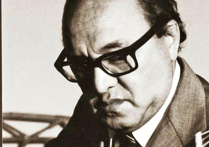 Alirio Díaz, Primera Parte por Hugo Álvarez Pifano