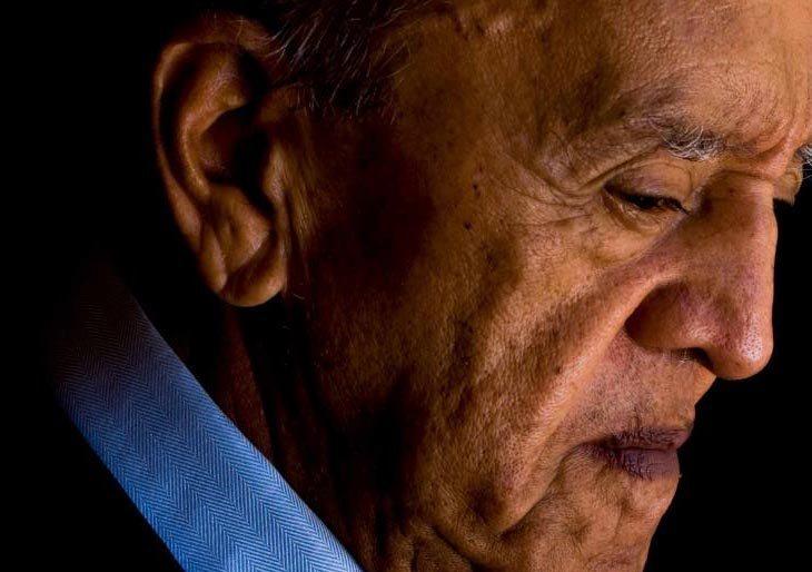Felipe Izcaray: Alirio Díaz fue un verdadero embajador de la música venezolana en el mundo